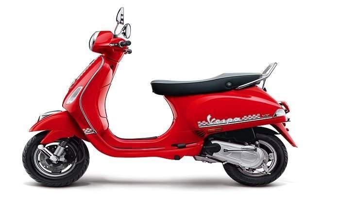 piaggio vespa price mileage review piaggio bikes