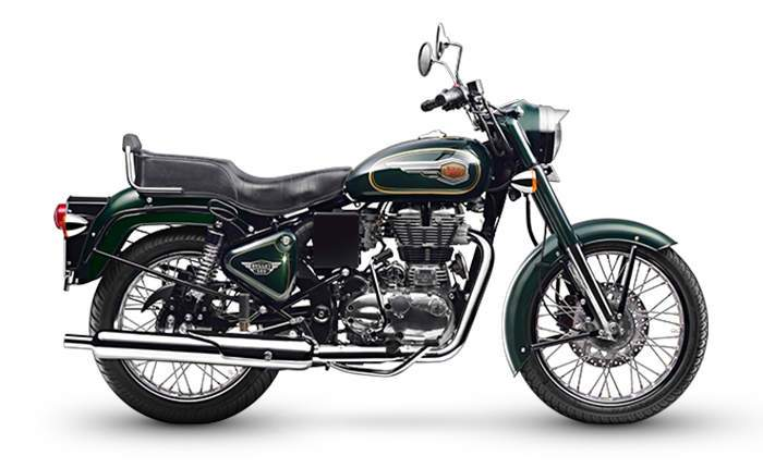 Royal Enfield Bullet 500 Price, Mileage, Review - Royal ...