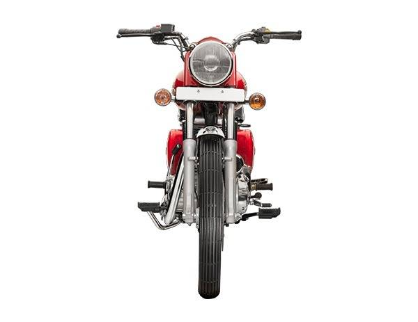 Royal Enfield Bullet Electra Price Mileage Review Royal Enfield