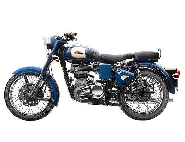 Royal Enfield Taurus Diesel for sale in India May 2018