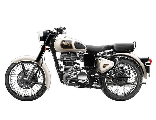 Royal Enfield Classic 350 Price Gst Rates Royal Enfield