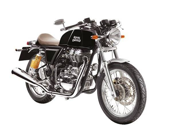Royal Enfield Continental Gt Price Mileage Review Royal Enfield