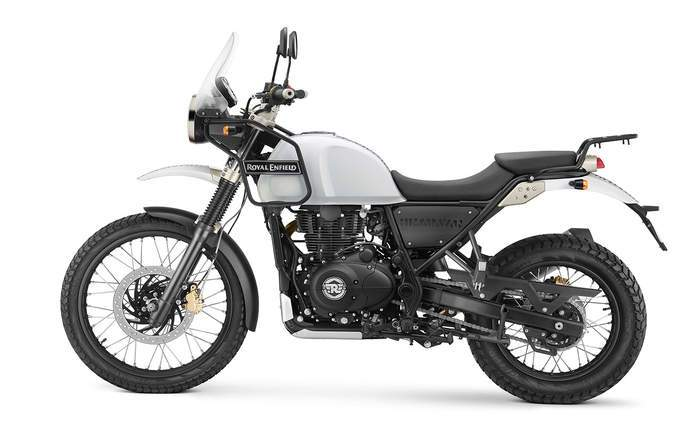 Royal Enfield Himalayan Price In Kozhikode Get On Road Price Of
