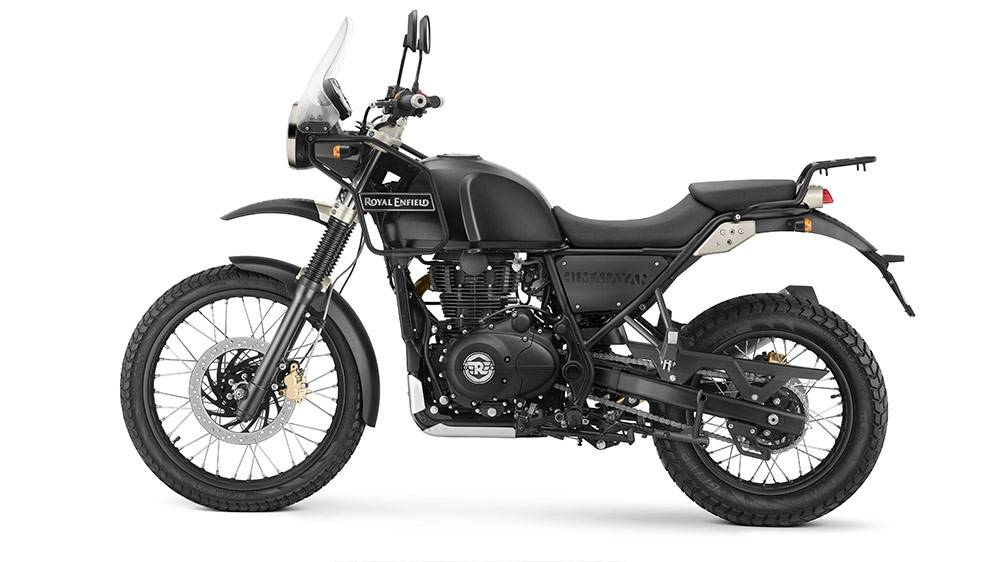 Royal Enfield Himalayan Price Mileage Review Royal