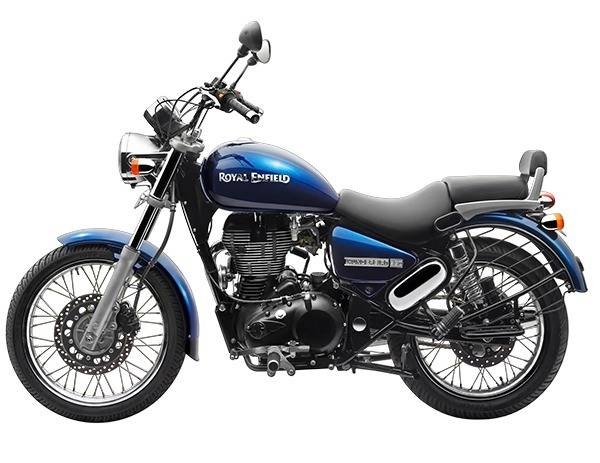 Enfield Cafe Racer Price
