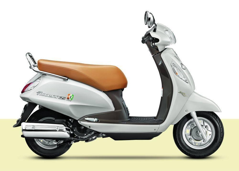 Suzuki Gst