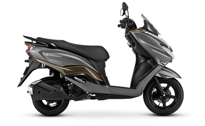 Suzuki Burgman 650 Price In India 2019