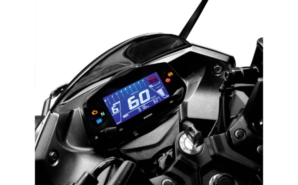 Suzuki Gixxer SF 250 Price, Mileage, Review - Suzuki Bikes