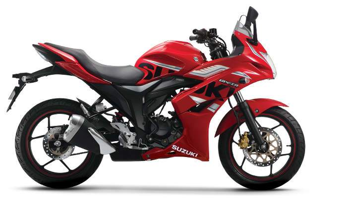 Suzuki Bike Price Mileage