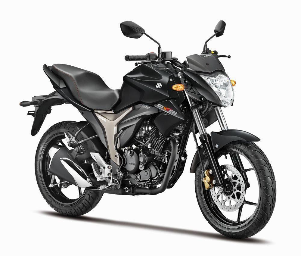 Suzuki Gst Review