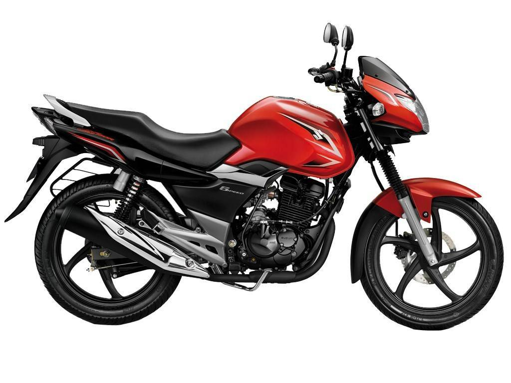 Suzuki Gs150r Price Mileage Review Bikes 2002 Royal Enfield Wiring Diagram Candy Antares Red