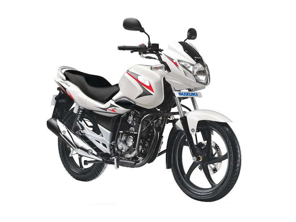 Suzuki Gs Oil Capacity