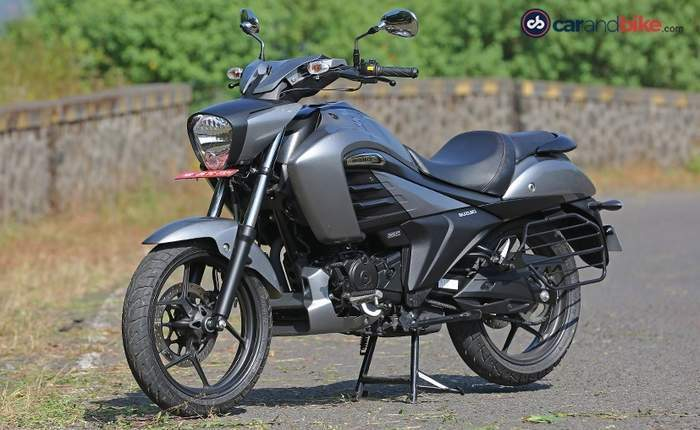 Suzuki Intruder Price In Mumbai Get On Road Price Of Suzuki Intruder