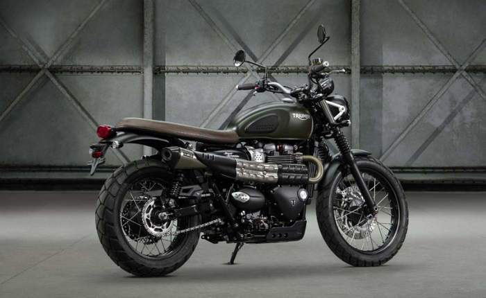 triumph street scrambler price mileage review triumph bikes. Black Bedroom Furniture Sets. Home Design Ideas