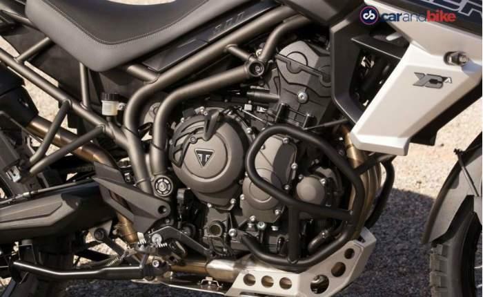 Triumph Tiger 800 Price Mileage Review Triumph Bikes