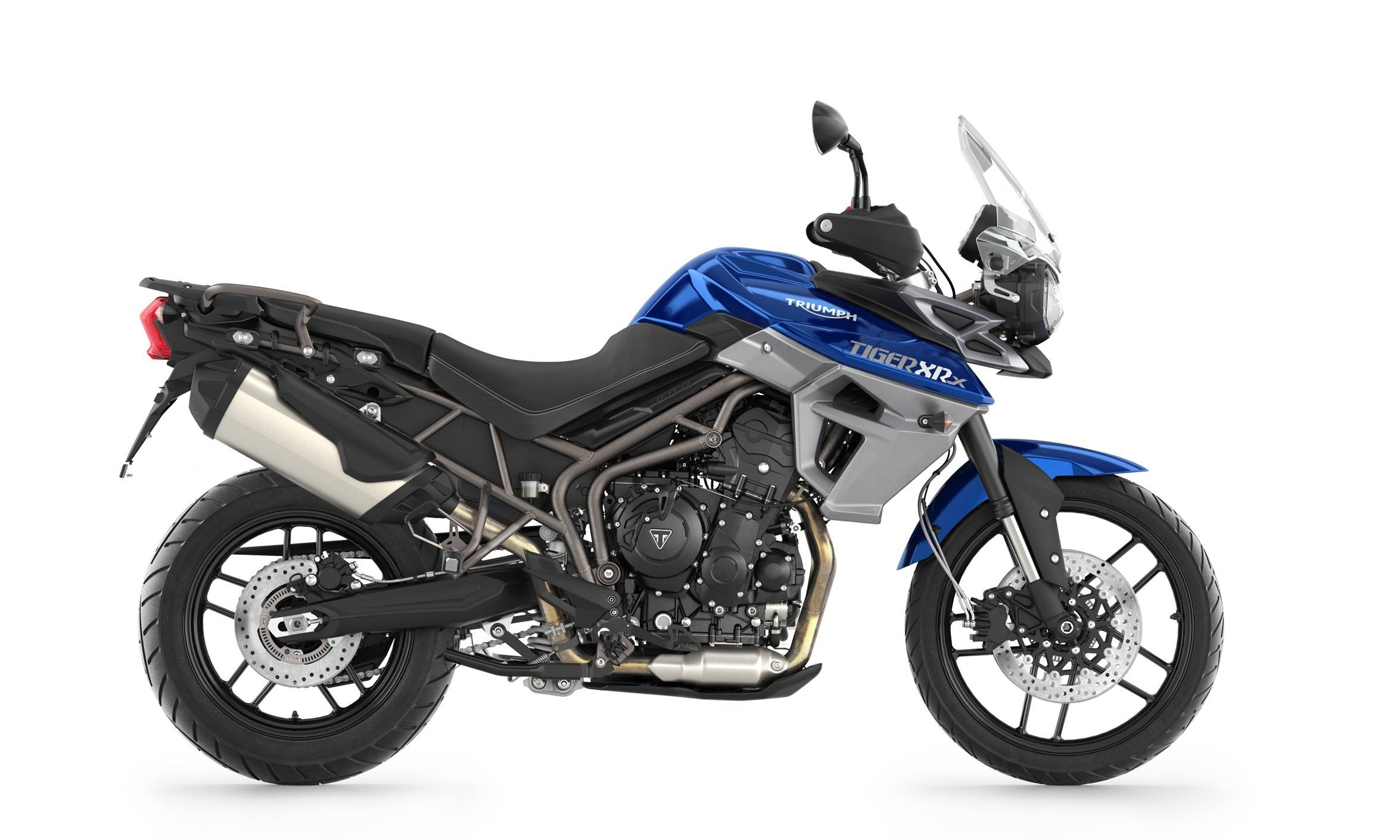 Triumph Tiger 800 Price Gst Rates Triumph Tiger 800