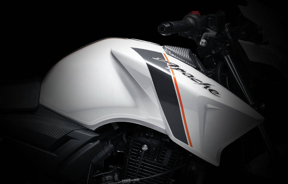 TVS Apache RTR 160 Price in Chennai: Get On Road Price of