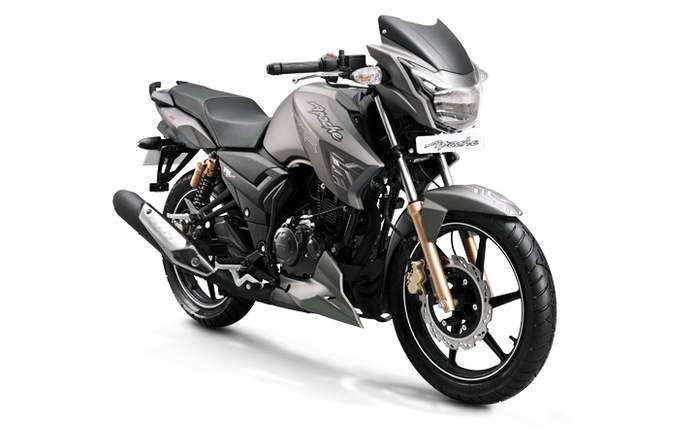 Apache Bike New Model Price Www Pixshark Com Images