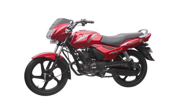 Tvs new bike 2019 price