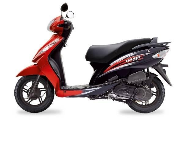 Tvs Wego Price In Chennai Get On Road Price Of Tvs Wego