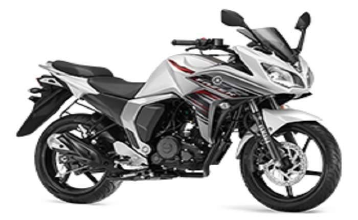 Yamaha Fazer V2 0 Fi Price Mileage Review Yamaha Bikes
