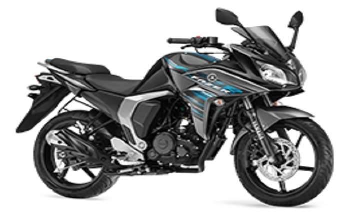Yamaha Fazer V2 0 Fi Price Gst Rates Yamaha Fazer V2 0