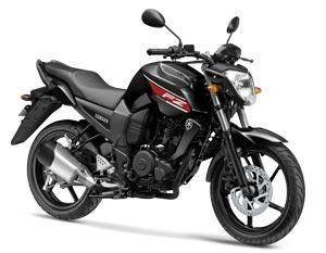Yamaha Fz Models And Prices In India