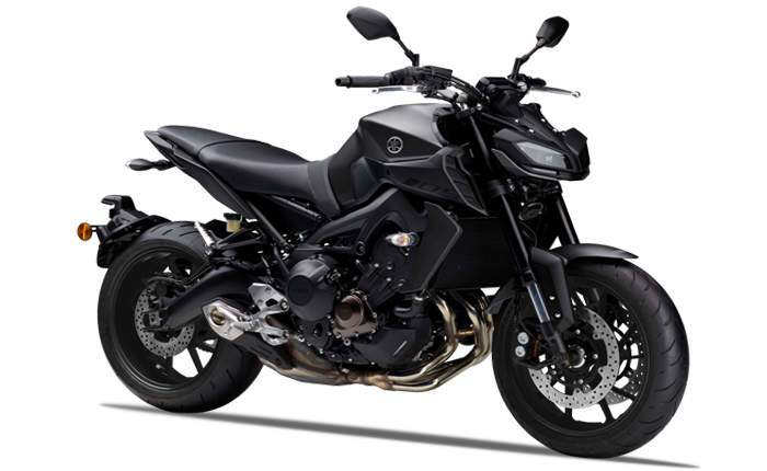 Yamaha Mt 09 Price Mileage Review Yamaha Bikes