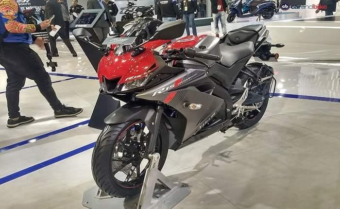 Yamaha R15 V3 0 Price In New Delhi Get On Road Price Of Yamaha R15 V3 0