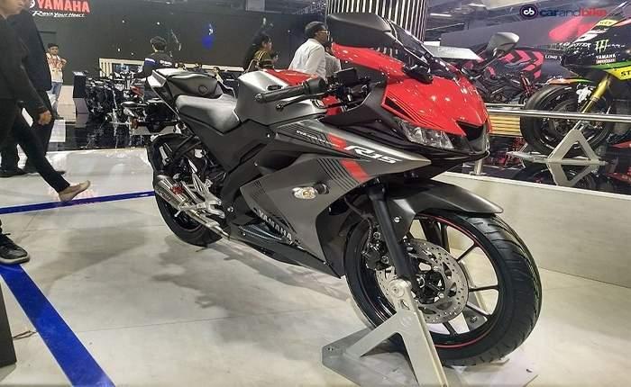 Yamaha R15 V3.0 Price, Mileage, Review - Yamaha Bikes