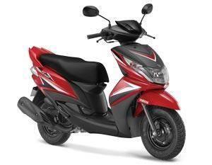 Ray Price Honda >> Yamaha RAY Z Price in Chennai: Get On Road Price of Yamaha RAY Z