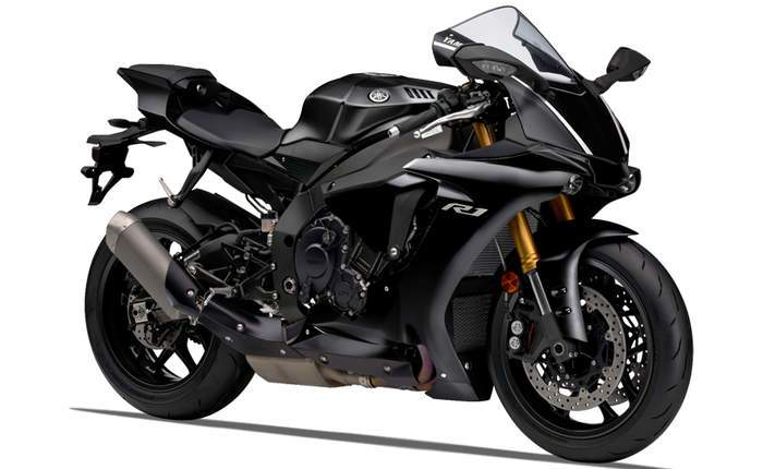 Yamaha YZF R1 Price, Mileage, Review - Yamaha Bikes
