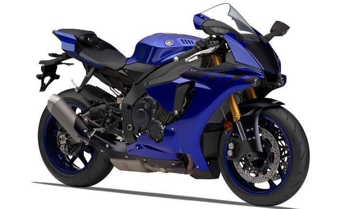 Yamaha Yzf R Front And Back Stand