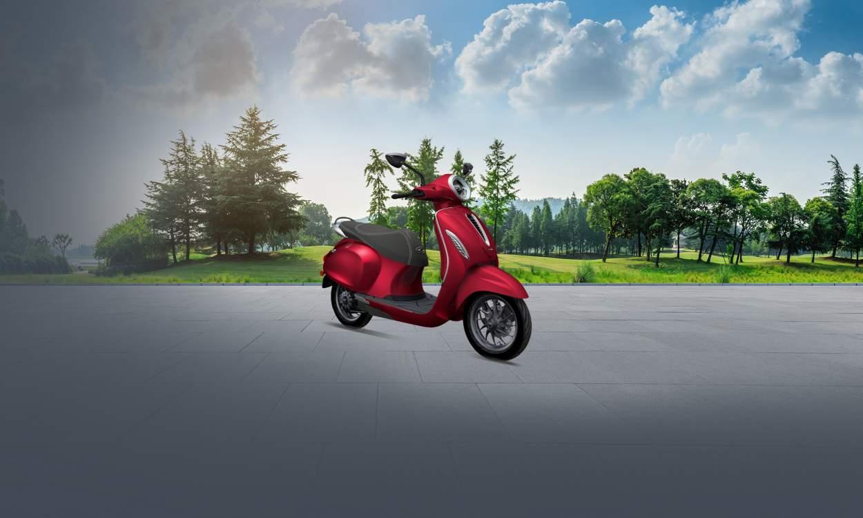 Bajaj Chetak Price 2021 | Mileage, Specs, Images of Chetak - carandbike