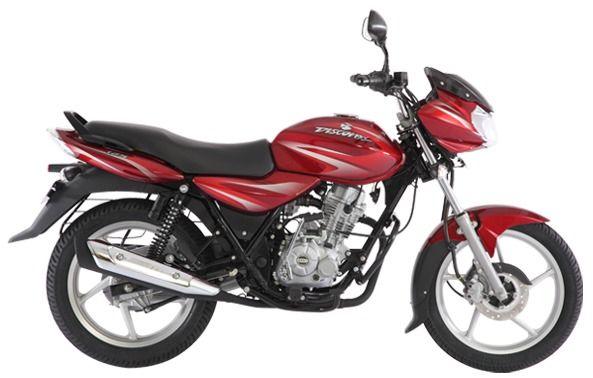 Bajaj Discover 125 Price 2021 | Mileage, Specs, Images of Discover 125 - carandbike