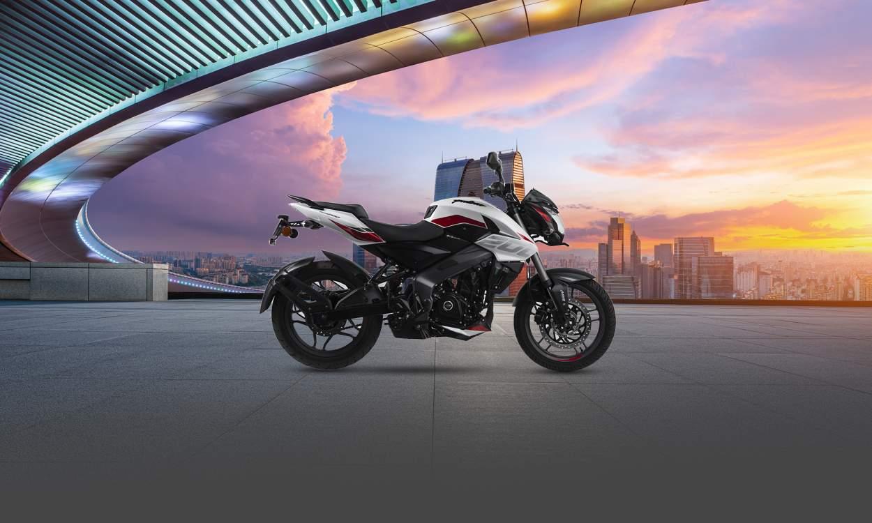 Bajaj Pulsar NS160 Price 2021 BS6, Mileage, Images