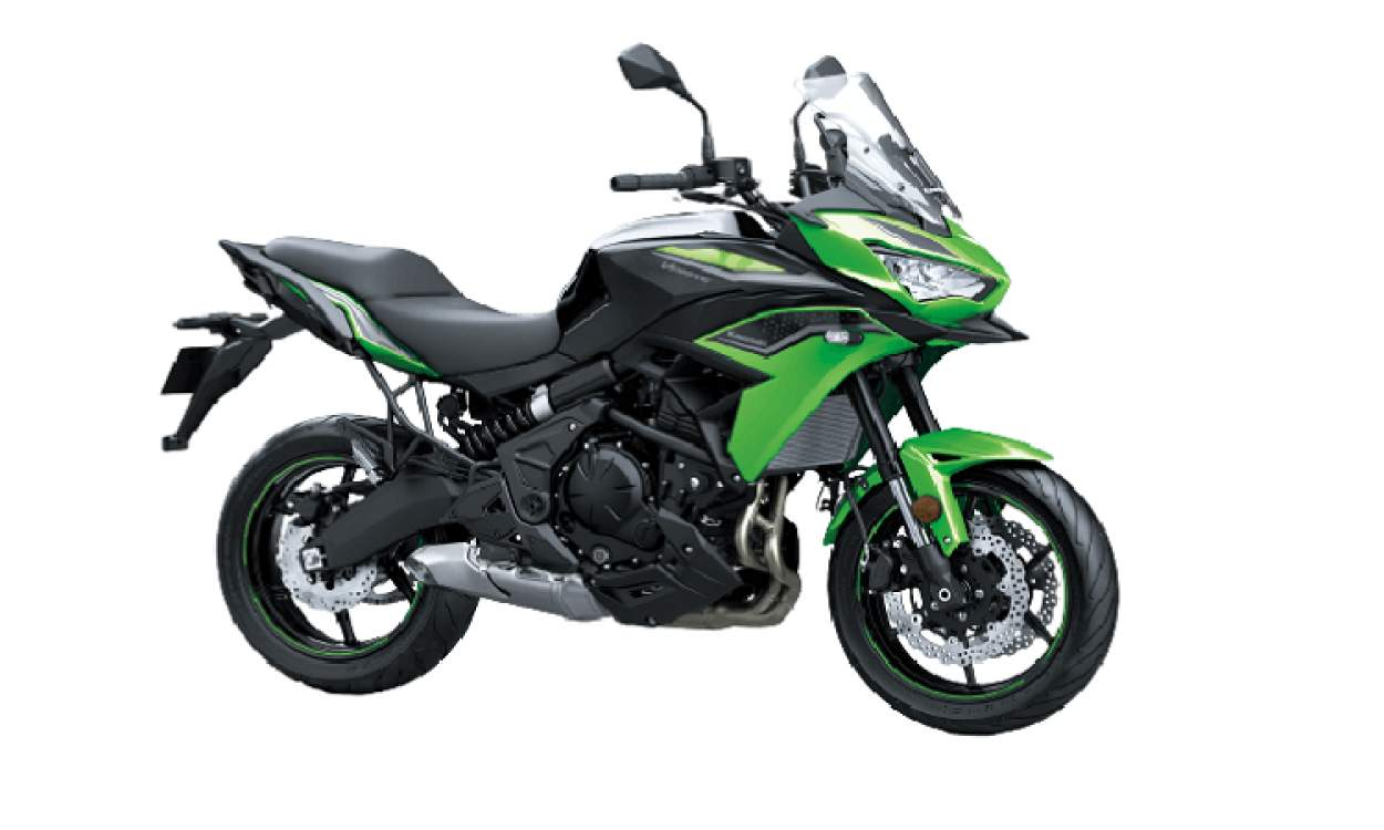 Kawasaki Versys 650 Price, Mileage, Colours, Specs, Images, Reviews