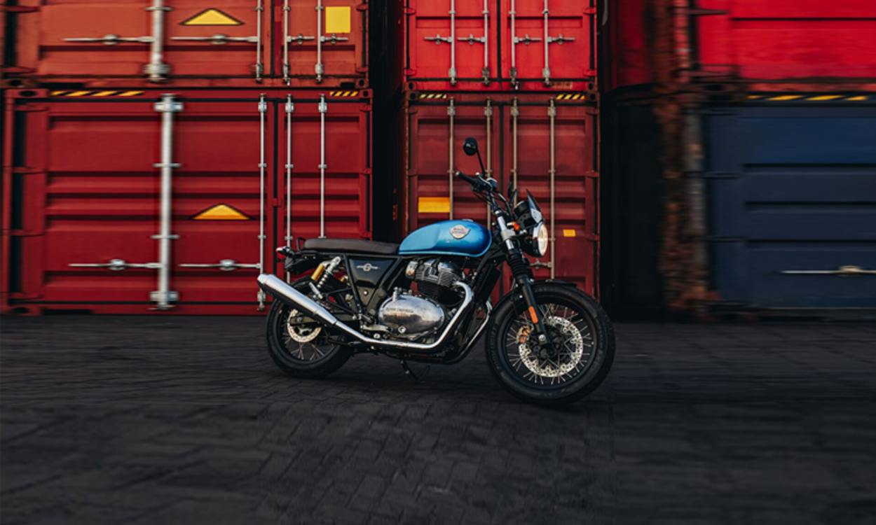 Royal Enfield Interceptor 650 Price, Mileage, Review - Royal ...
