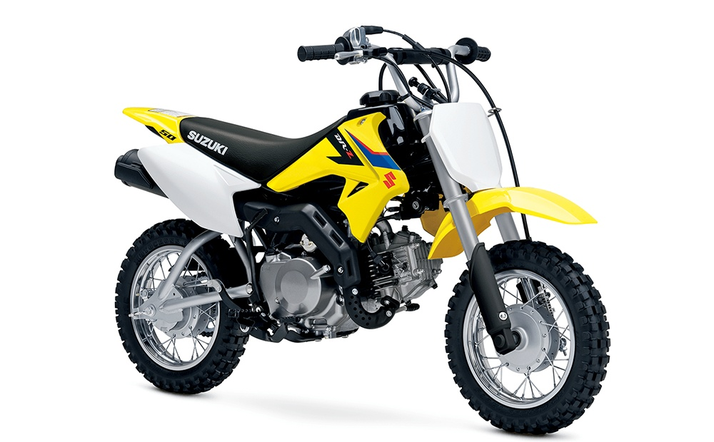 Suzuki DR-Z50 Price 2021 | Mileage, Specs, Images of DR-Z50 - carandbike