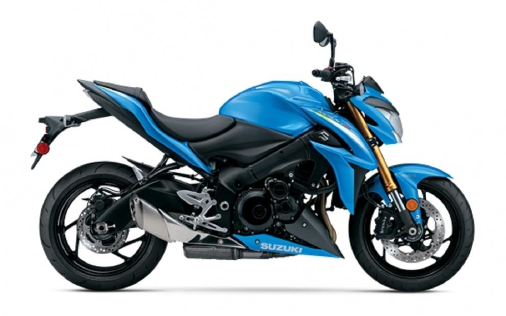 Suzuki GSX S1000 Price 2021 | Mileage, Specs, Images of GSX S1000 -  carandbike