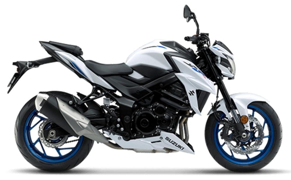 Suzuki GSX-S750 Price 2021 | Mileage, Specs, Images of GSX-S750 - carandbike