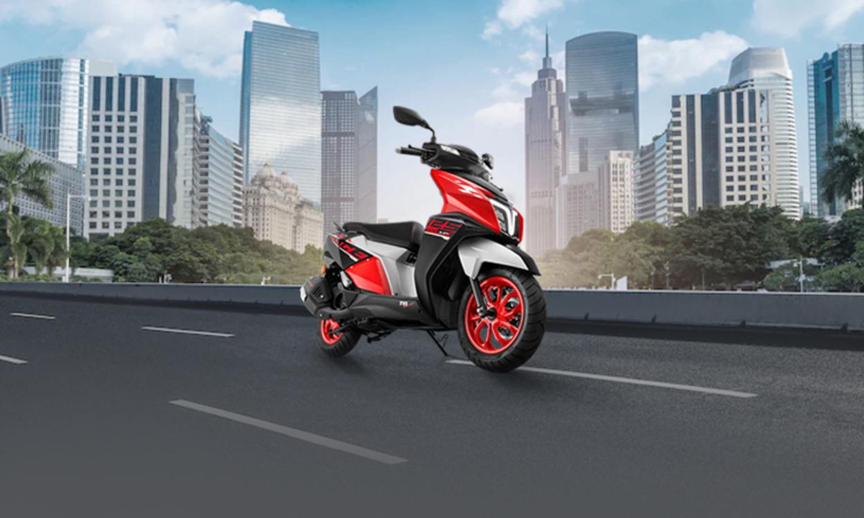 TVS Ntorq 125 Price 2020 | Mileage, Specs, Images of Ntorq 125 - carandbike