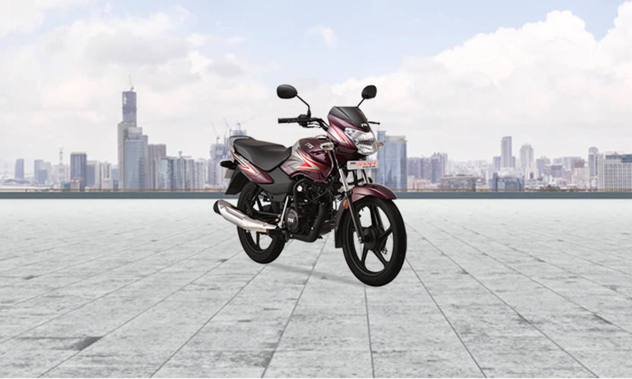 Low Price Tvs Sport Bike Price 2019