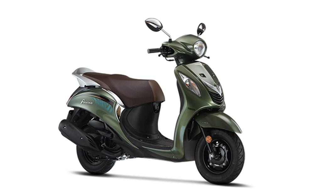 Yamaha Fascino On Road Price In Pune Offers On Fascino Price In 2020 Carandbike