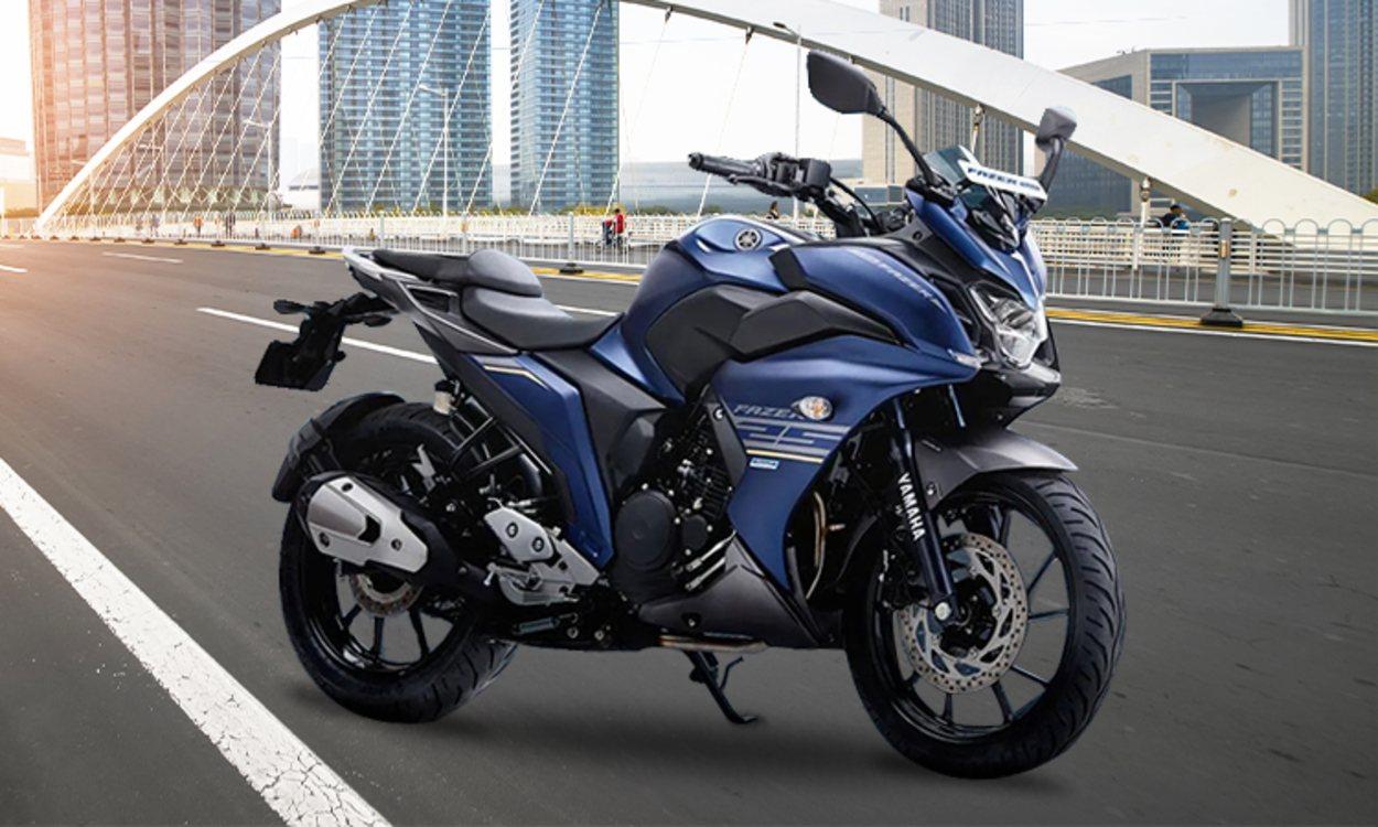 Phenomenal Yamaha Fazer Price Mileage Review Yamaha Bikes Dailytribune Chair Design For Home Dailytribuneorg