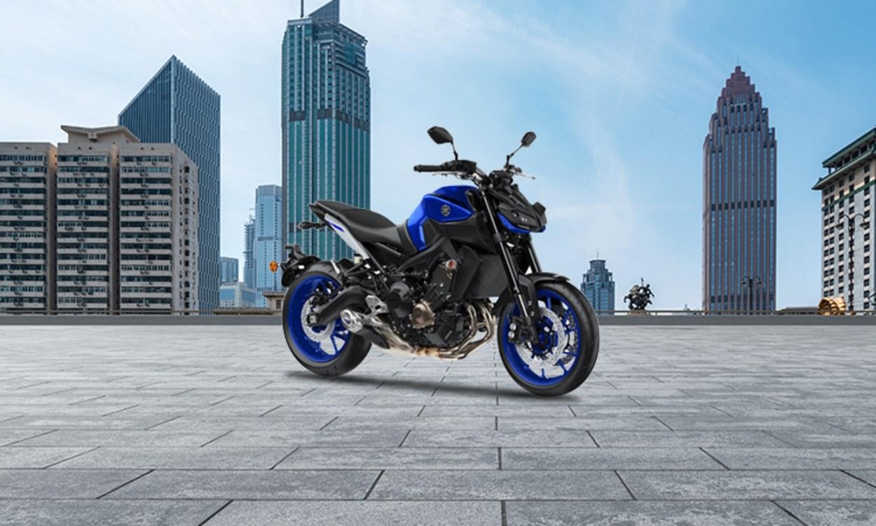 Yamaha Mt 09 Price 2021 Mileage Specs Images Of Mt 09 Carandbike
