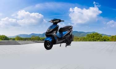 Hero electric bike price