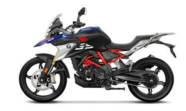 BMW G 310 GS Price, Mileage, Review - BMW Bikes