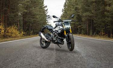 Bmw G 310 R Price Mileage Review Bmw Bikes