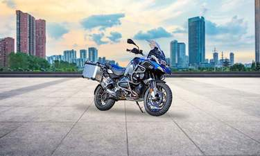BMW K 1600 GTL Price, Mileage, Review - BMW Bikes